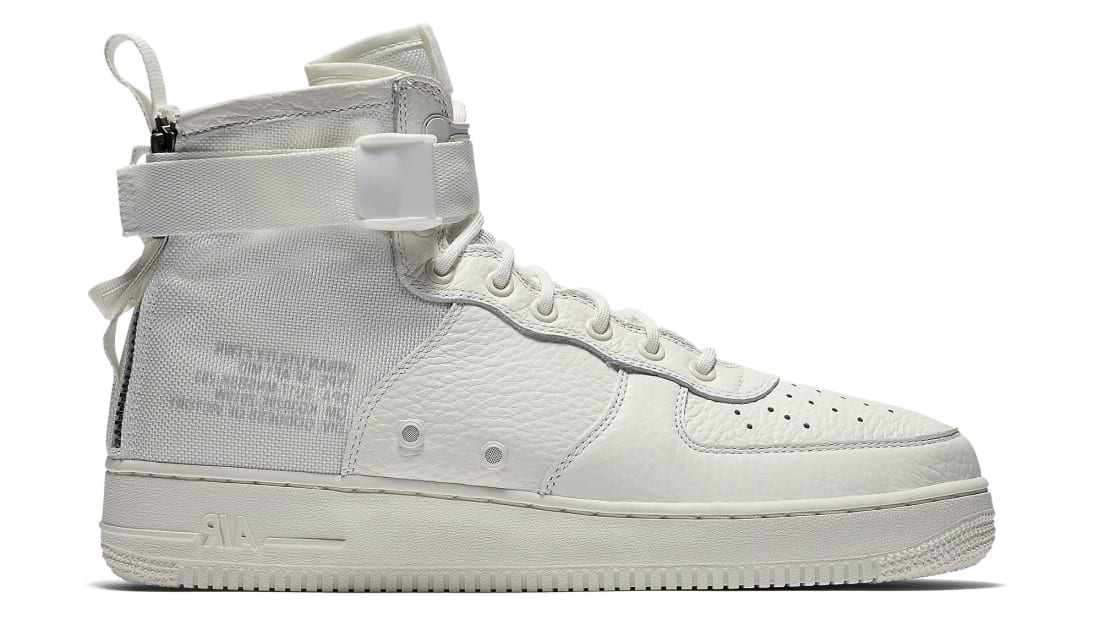 Now Available: Nike Special Field Air Force 1 Mid Triple
