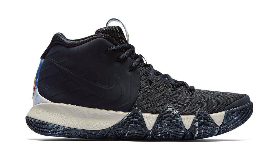 bad25e44b61 Nike Kyrie 4