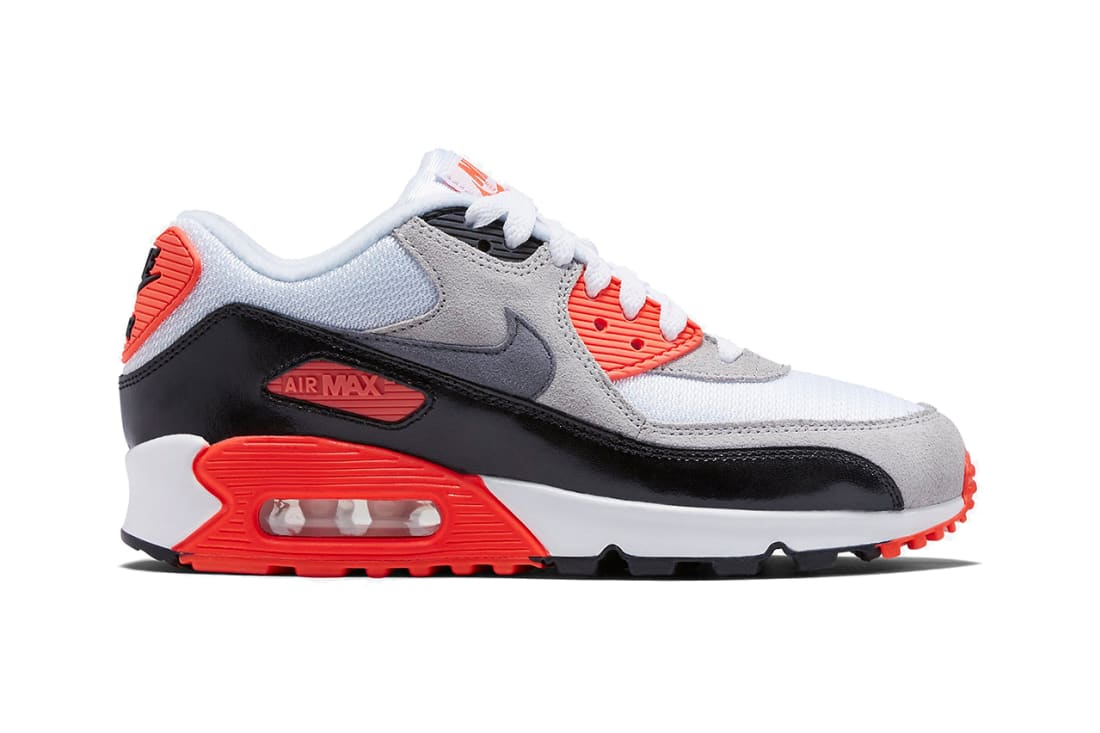 Nike Air Max 90 OG Infrared GS | Kixify Marketplace