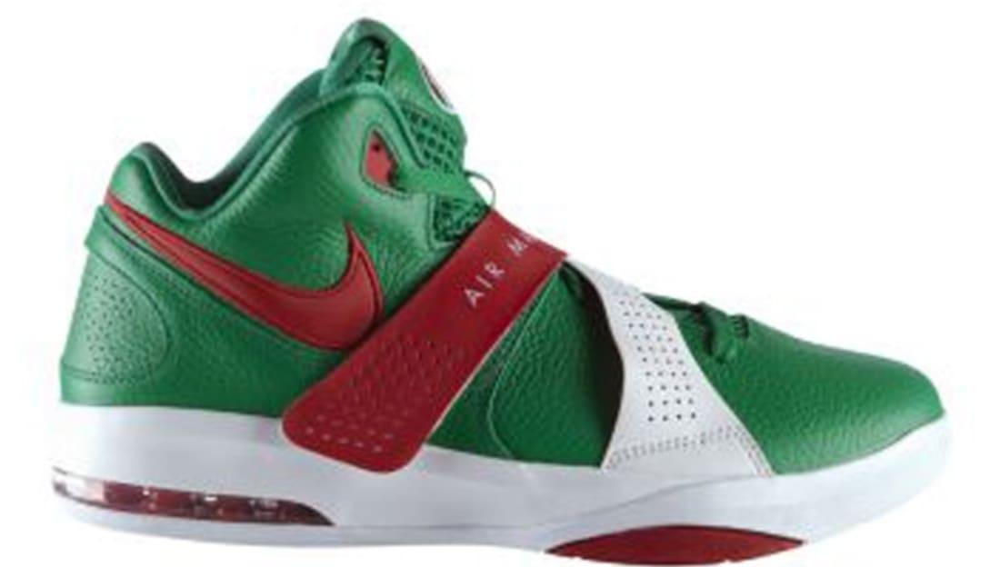 Nike Air Max Sweep Thru Christmas