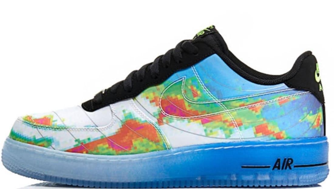 Nike Air Force 1 Low CMFT Premium Weatherman