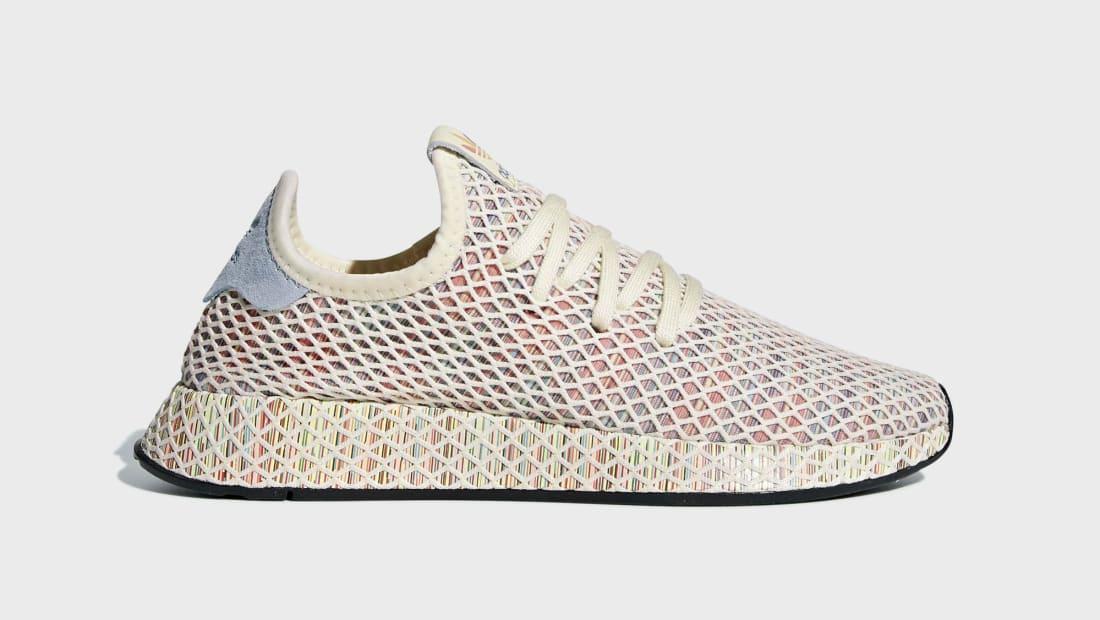 8cc73fcc82f4 Adidas · adidas Running. Adidas Deerupt Runner