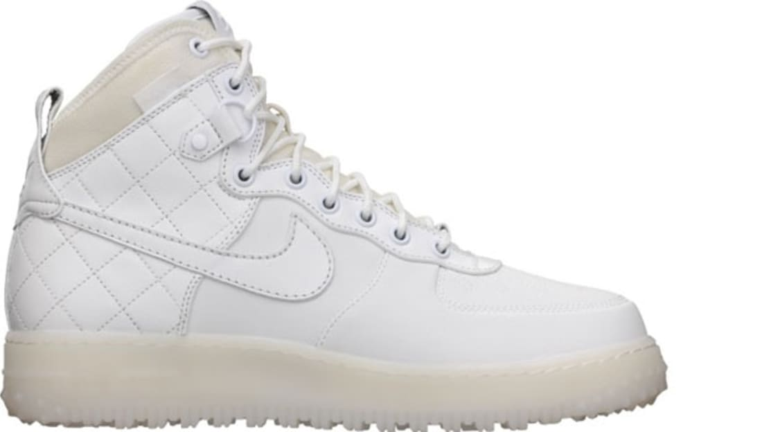 Nike Air Force 1 High Duckboot QS Summit White Summit White  0602d84f56
