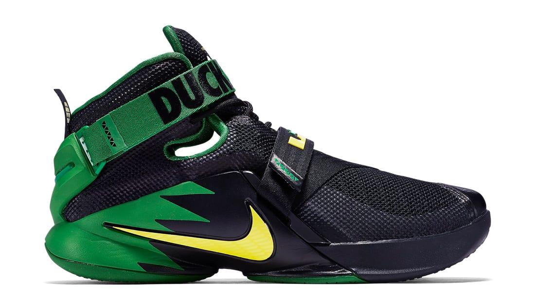 4d42c4b11aa Nike · Nike LeBron · Nike Zoom LeBron Soldier 9 ...