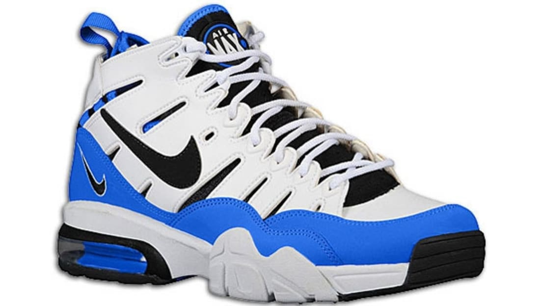 Nike Air Trainer Max2 '94 White/Black-Treasure Blue