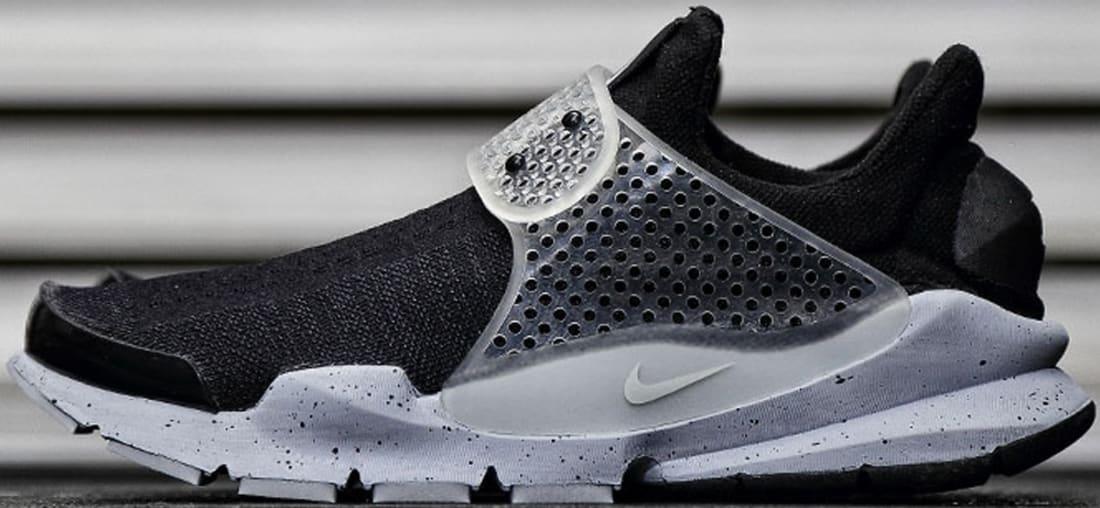 Nike Sock Dart SP Black/Summit White