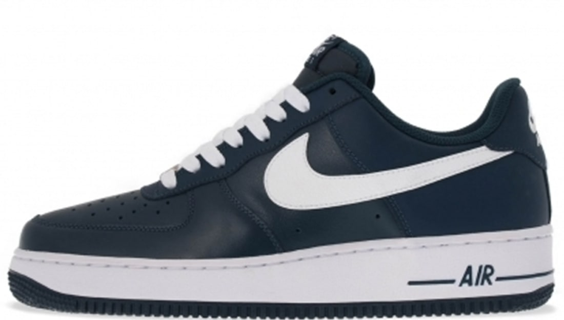 Nike Air Force 1 Low Armory Navy/White