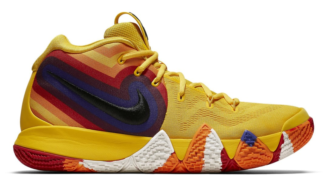 new style d0ff8 87d36 Nike Kyrie 4