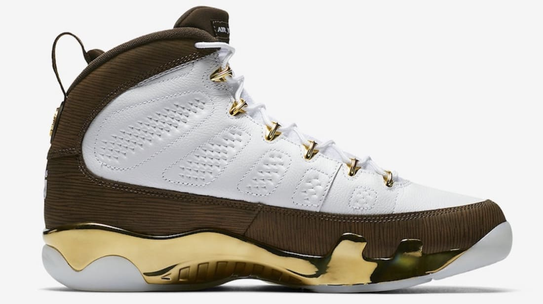 outlet store 1290c 1a860 Air Jordan 9 Retro