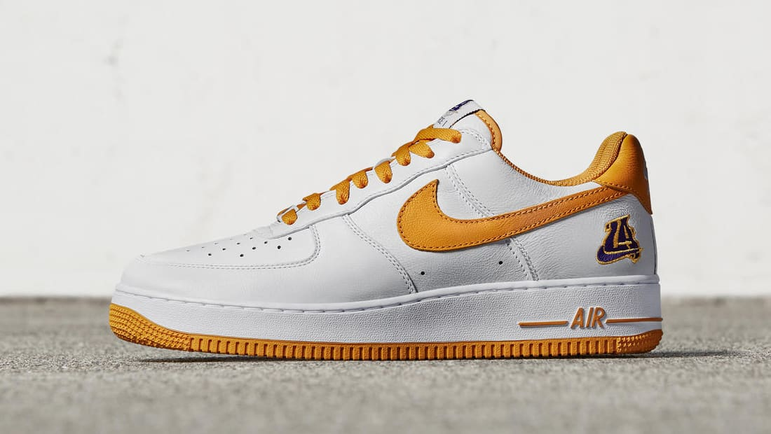 air force 1 low la