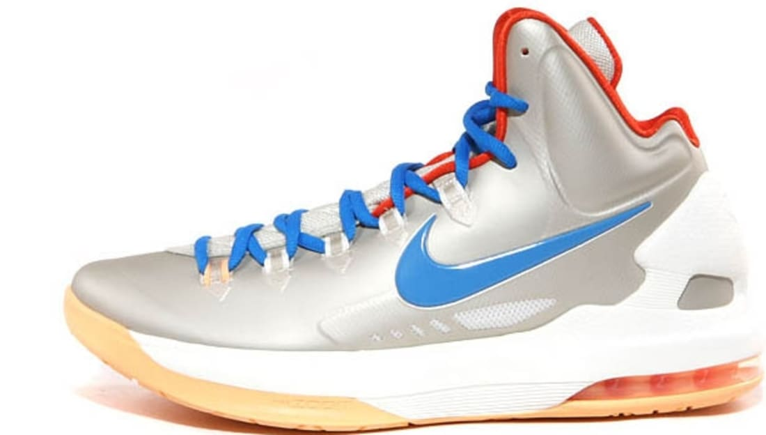 info for ce77e 5912b Nike KD 5 Birch   Nike   Sole Collector