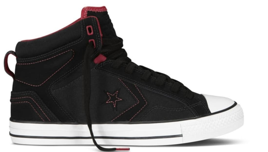 Converse Star Player Plus | Converse | Sole Collector
