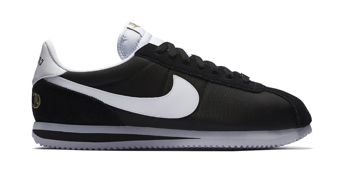 outlet store 6cadb 54c4b ... discount code for nike cortez basic nylon compton nike sole collector  32616 89e5f