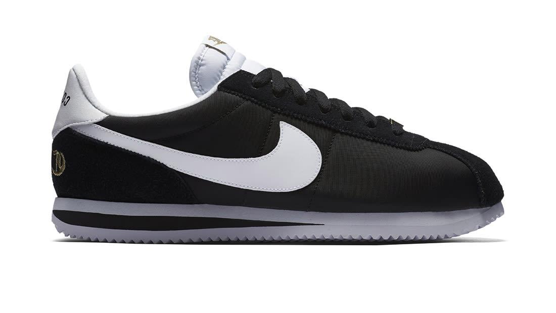 100% authentic bc78c 95aeb Nike Cortez Basic Nylon