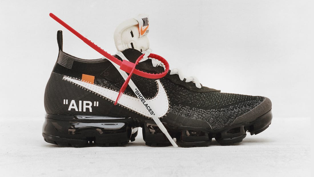 Cerco Agarrar región  Off-White x Nike Air VaporMax | Nike | Sole Collector