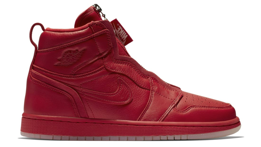 b1f41f4c7cc1 Vogue x Air Jordan 1 High Zip AWOK