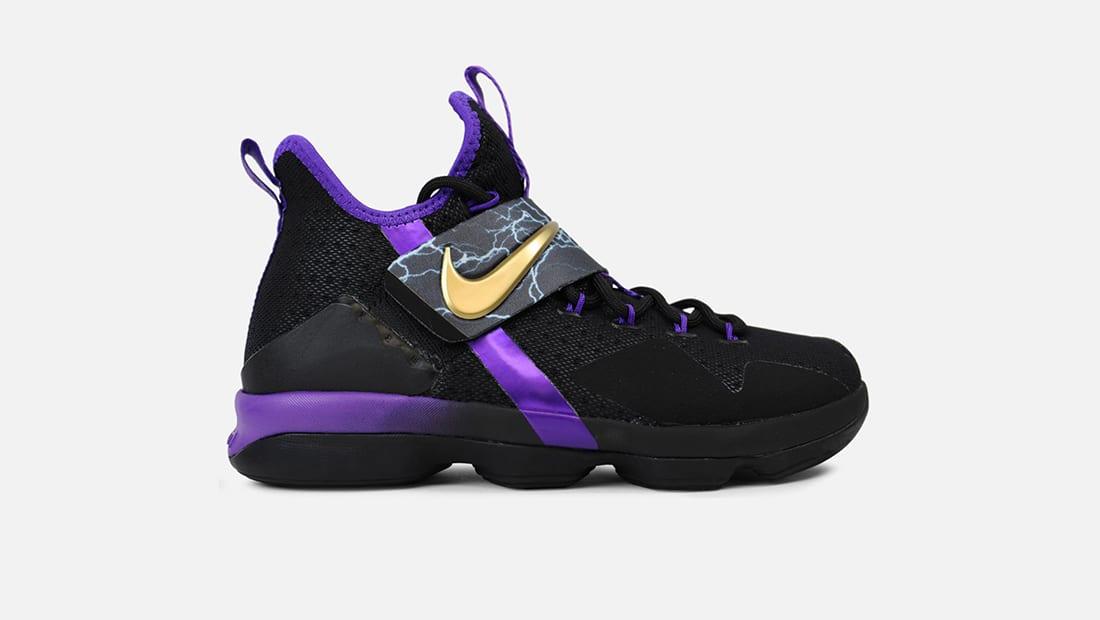 775c87856722 Nike LeBron 14 GS Wrestling