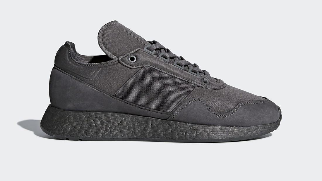 b21362665fa909 Adidas · adidas Running · adidas New York. Daniel Arsham x ...