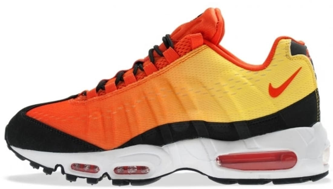 various design retail prices quality products Nike Air Max '95 EM Sunrise Team Orange | Nike | Sole Collector