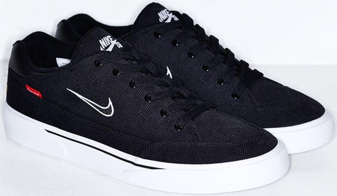 Nike GTS SB Black/White