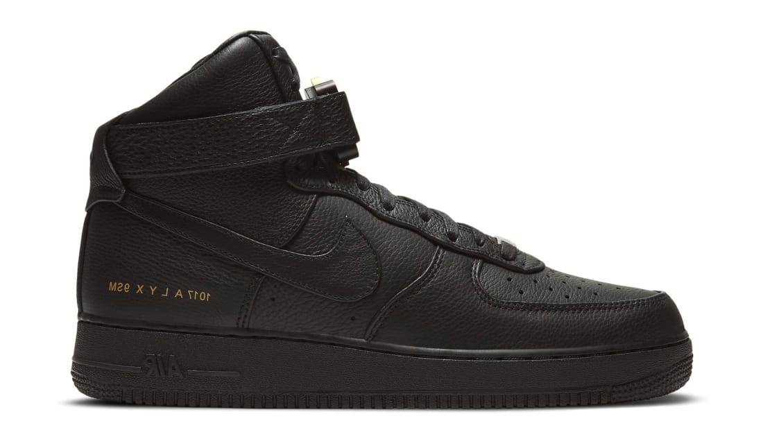 Alyx x Nike Air Force 1 High