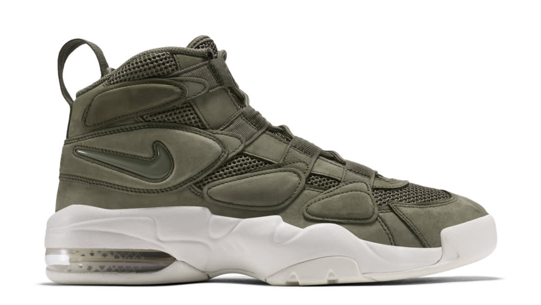 newest 3f66f ab599 Nike Air Max 2 Uptempo