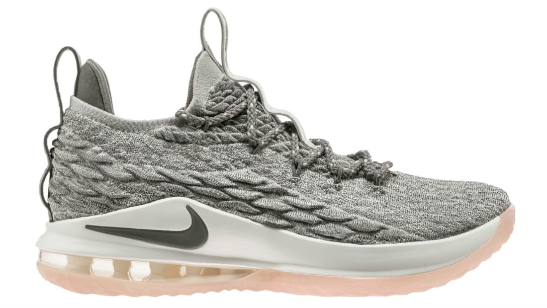 a4f9387feb10c Nike LeBron 15 (XV) Low