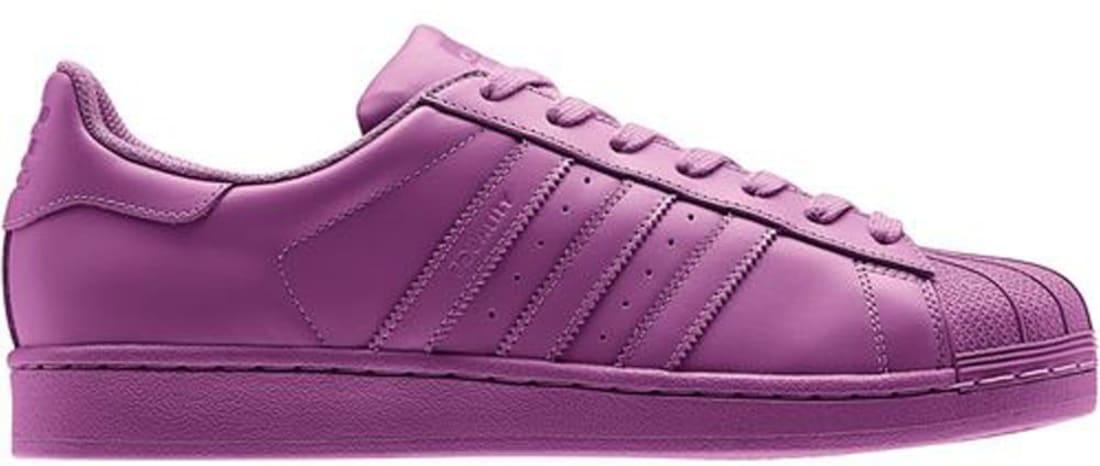 Departamento negocio Permanecer  adidas Superstar Lucky Pink/Lucky Pink-Lucky Pink | Adidas | Sole Collector