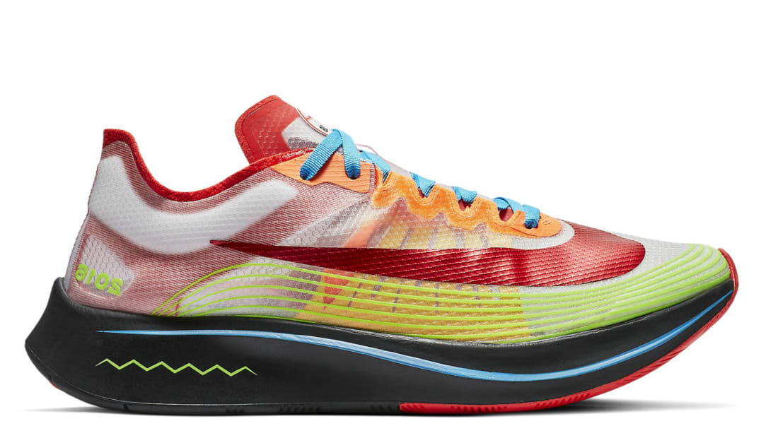 wholesale dealer c8217 13809 Nike Zoom Fly SP