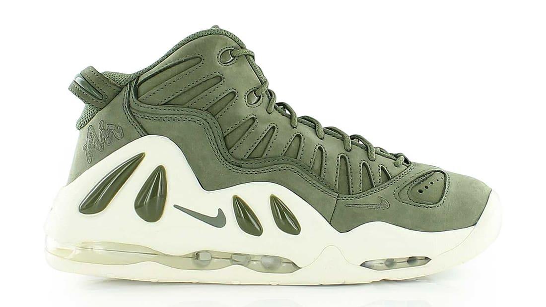 04df6a2c8b1b2e Nike · Nike Basketball · Nike Air Max Uptempo 97