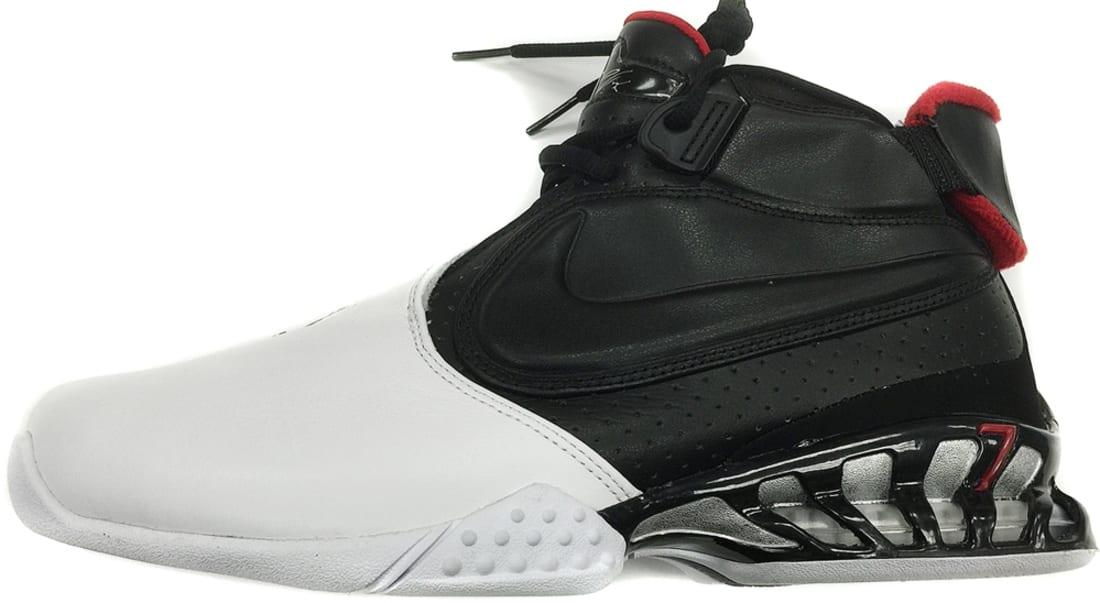 Nike Zoom Vick 2 Black/White-University Red