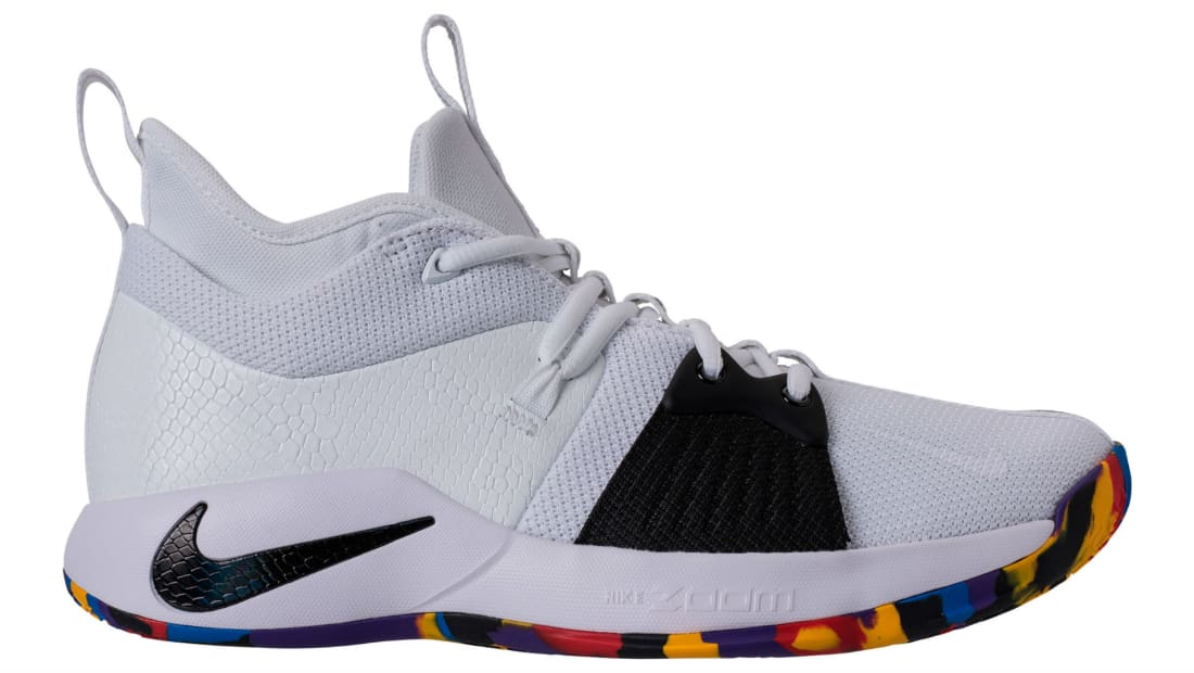 quality design d0842 1b340 Nike PG2