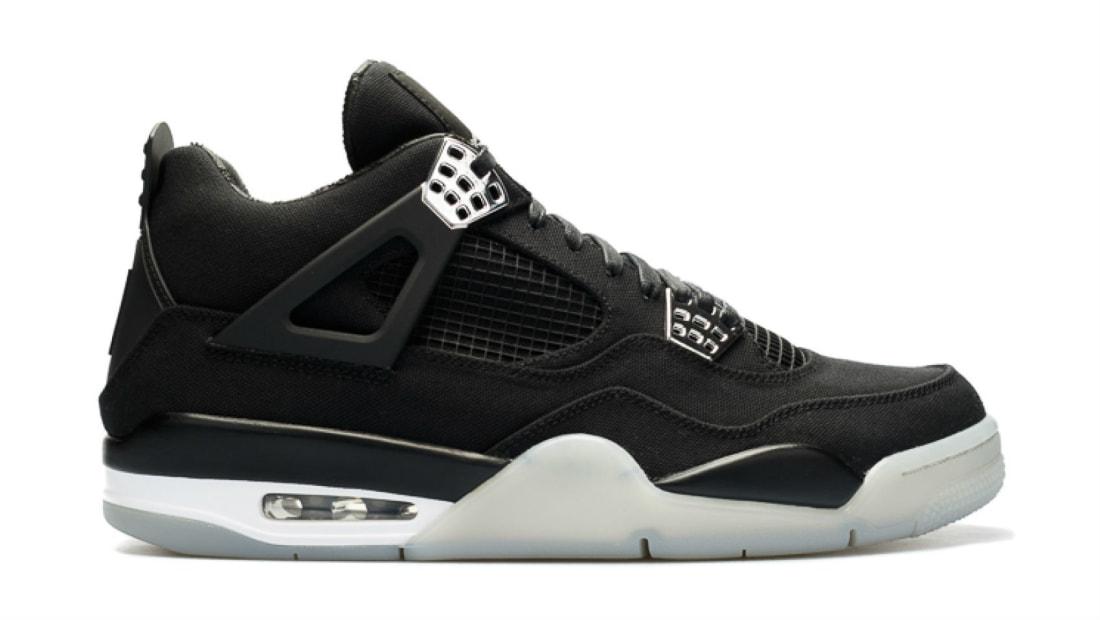 big sale 51a24 a1491 Eminem x Carhartt x Air Jordan 4 Retro