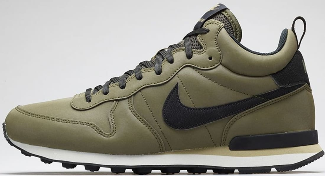 huge discount 812e2 71041 Nike · Nike Sportswear · Nike Internationalist. Nike Internationalist Mid Cargo  KhakiBlack