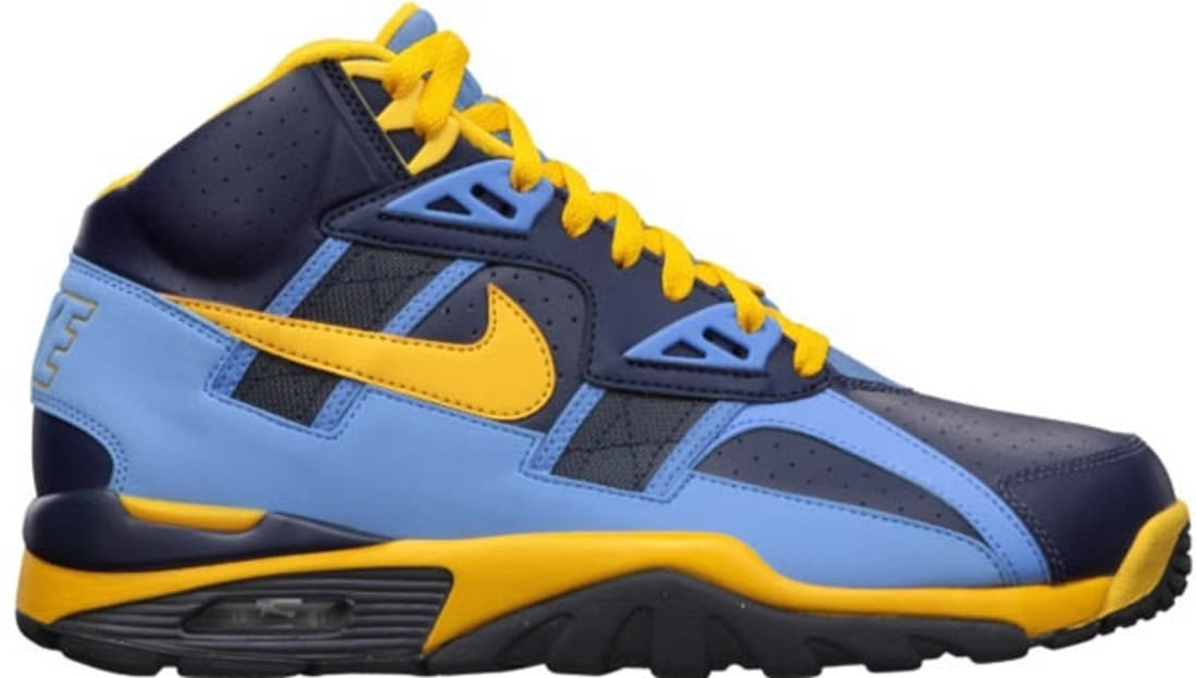 Nike Air Trainer SC High NFL San Diego Chargers