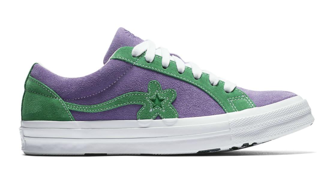 usa cheap sale online retailer 100% satisfaction guarantee Golf Le Fleur x Converse One Star | Converse | Sole Collector