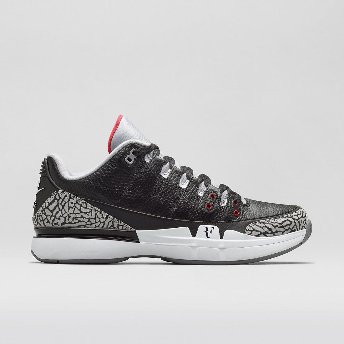 befdb6ac59b3e Nike · Nike Tennis. Nike Zoom Vapor AJ3