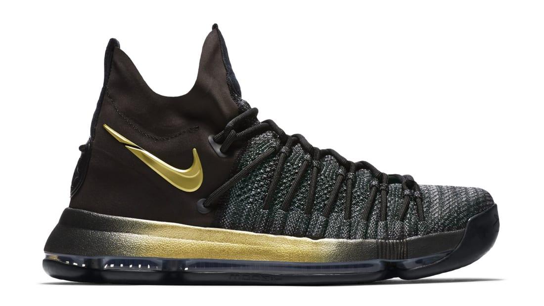ac7703e058b Nike KD 9 Elite