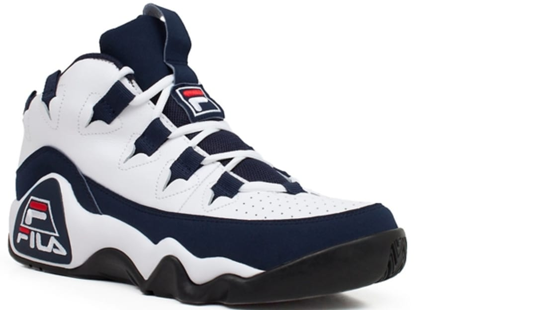 961f31427fa7 Fila 95 White Fila Navy-Fila Red