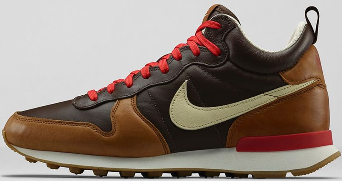 3795ae1a51bc9f ... shoes 1ce08 a1c3d shopping nike internationalist mid escape qs baroque  brown ale brown red clay 6f615 e3eb0 ...