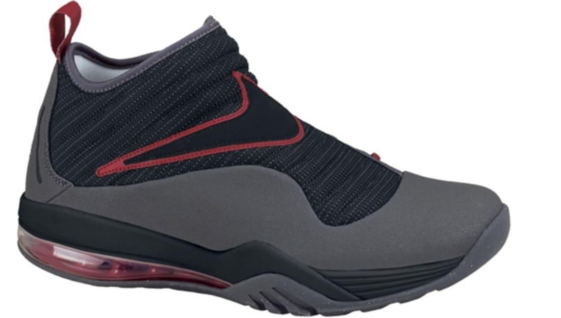 Nike Air Max Shake Evolve Black/Black-Dark Grey-Varsity Red