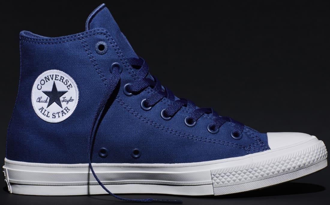 all star converse chuck taylor bleue