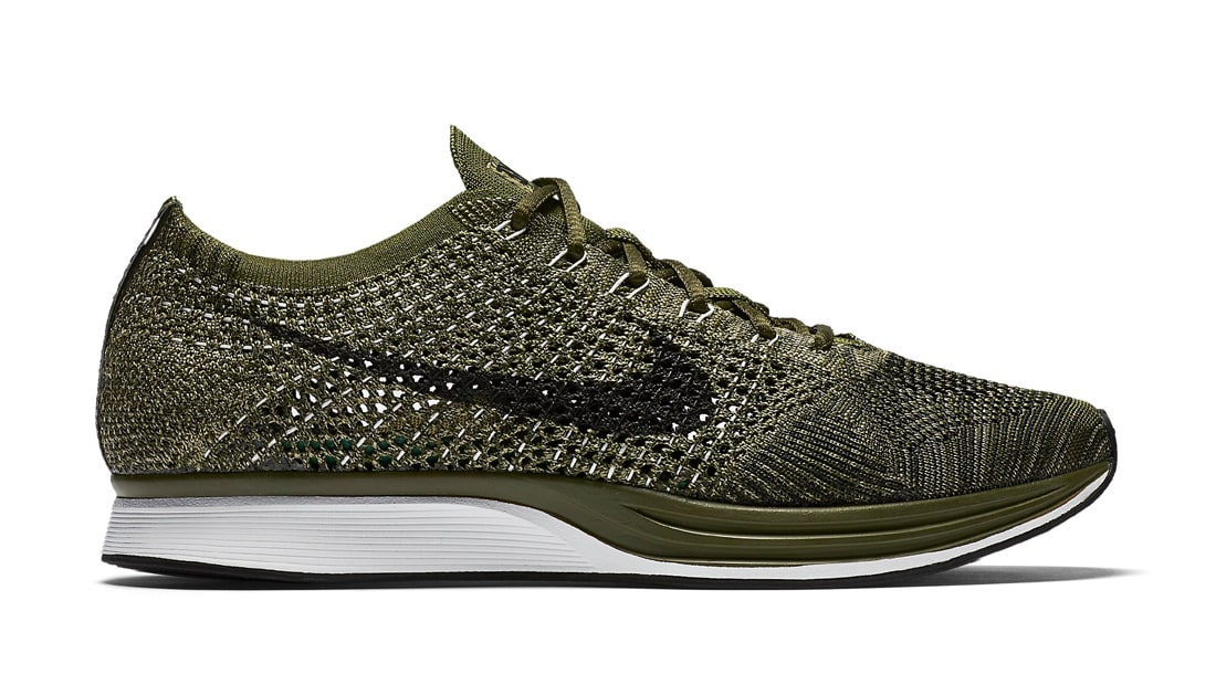 save off a103d 098fe Nike · Nike Running · Nike Flyknit Racer