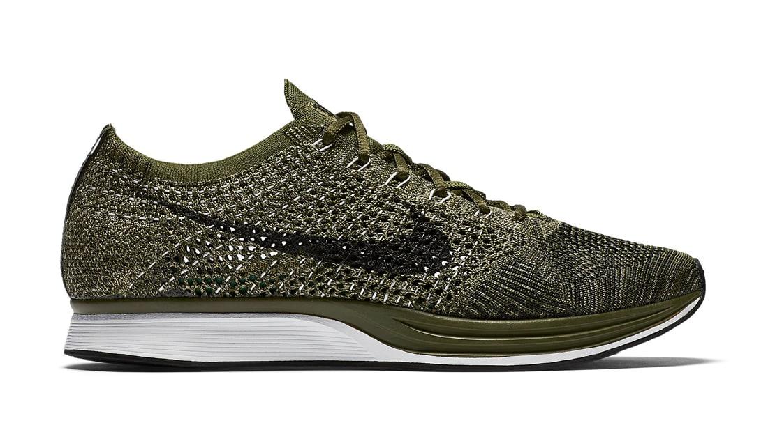 70f6620593e4 Nike · Nike Running · Nike Flyknit Racer