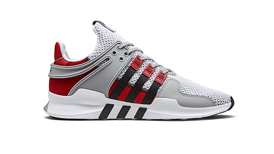 official photos 58812 f25f1 Overkill x adidas EQT Support ADV