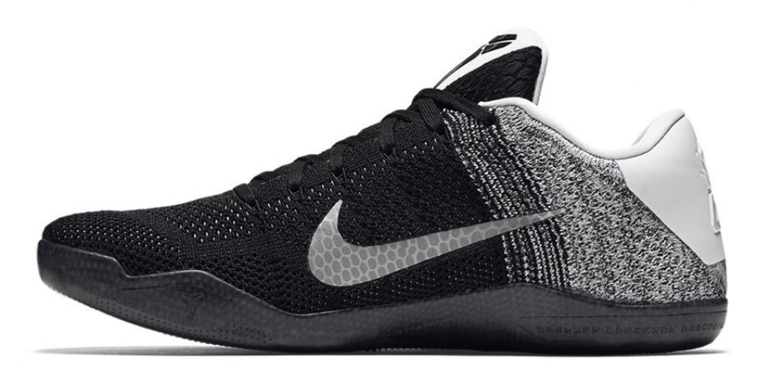 Nike Kobe 11 Elite Low Lakers Home