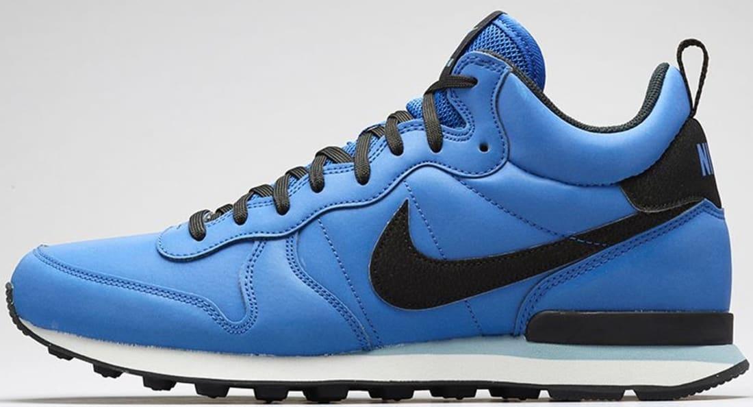 Nike Internationalist Mid Game Royal/Black