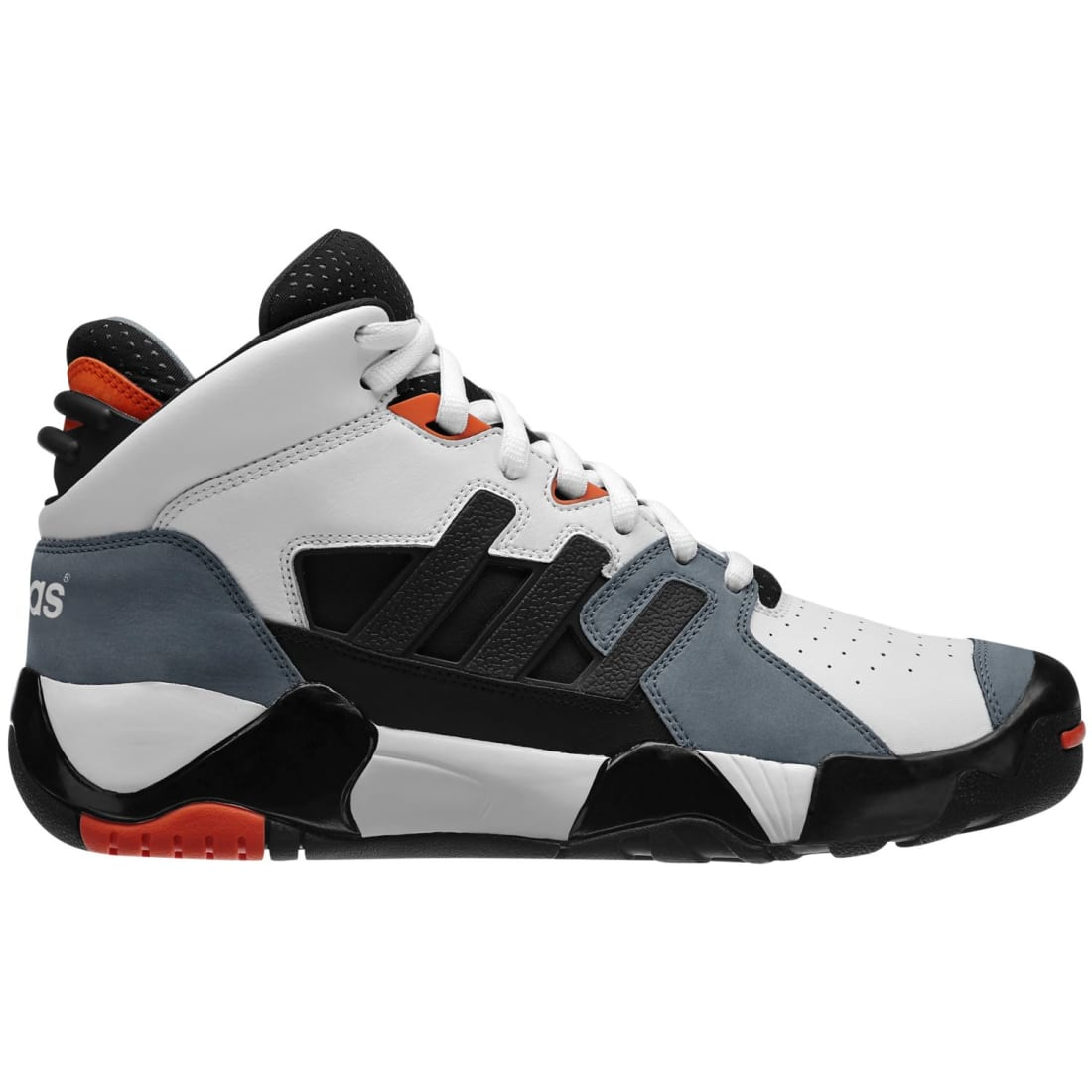 adidas Streetball 2 | Adidas | Sole Collector