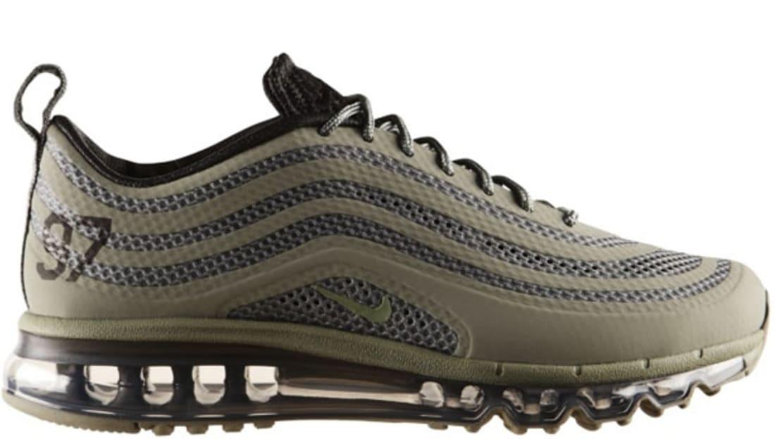 Nike Air Max '97 2013 QS Classic OliveBlack | Nike | Sole