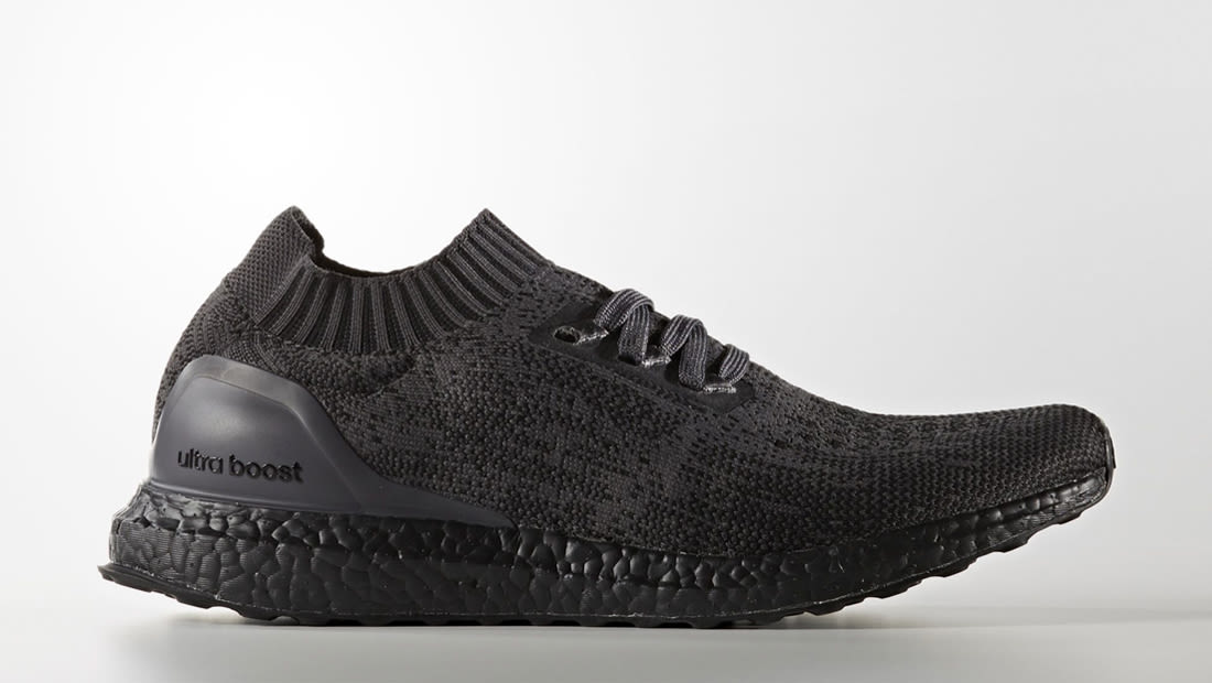 e4186cf1edd43 ultra boost uncaged primeknit sneakers Sale